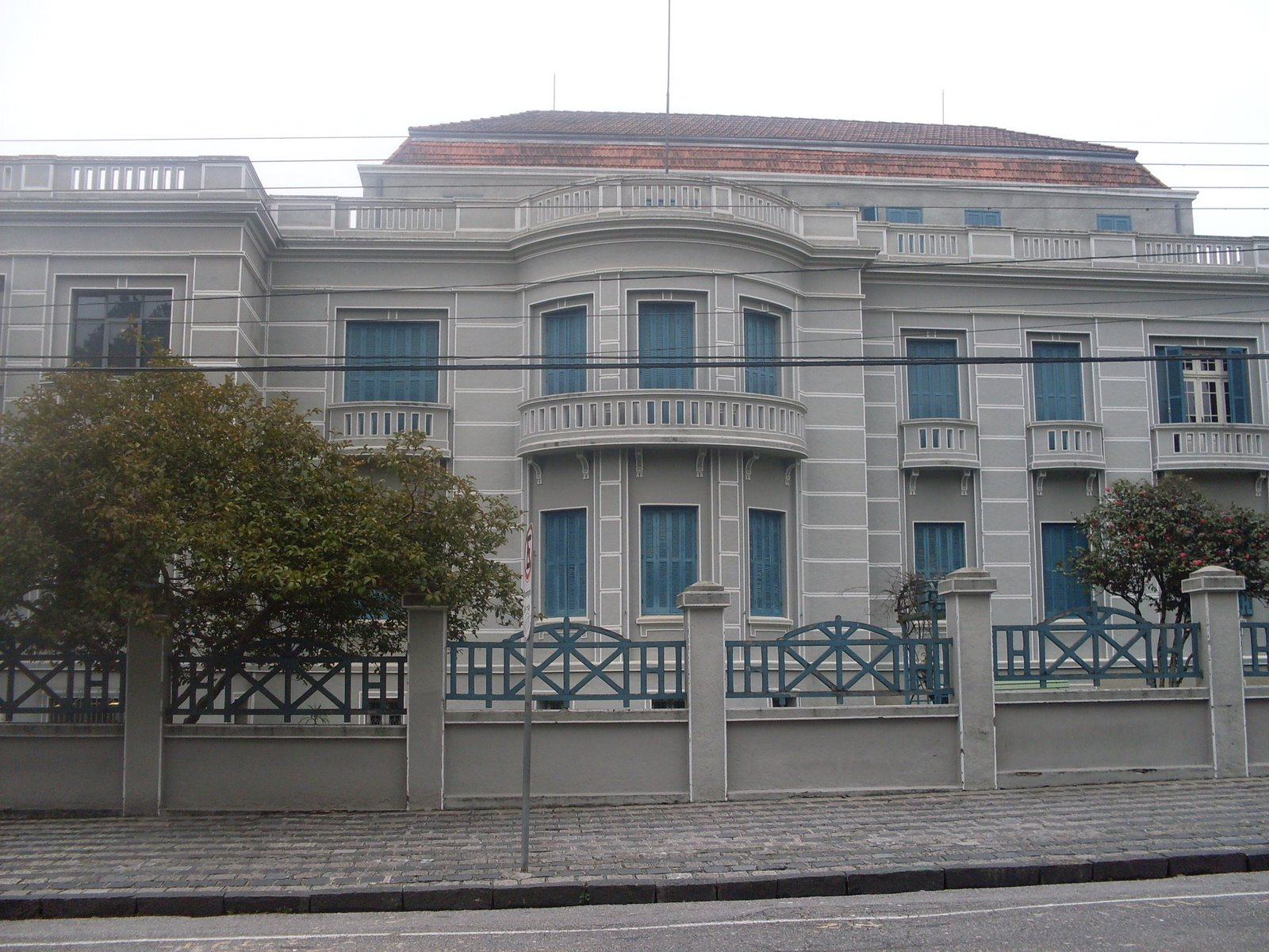 Resultado de imagem para Museu Paranaens
