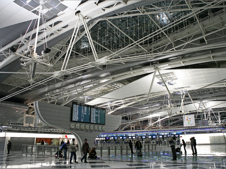 Resultado de imagem para aeroporto do mexico